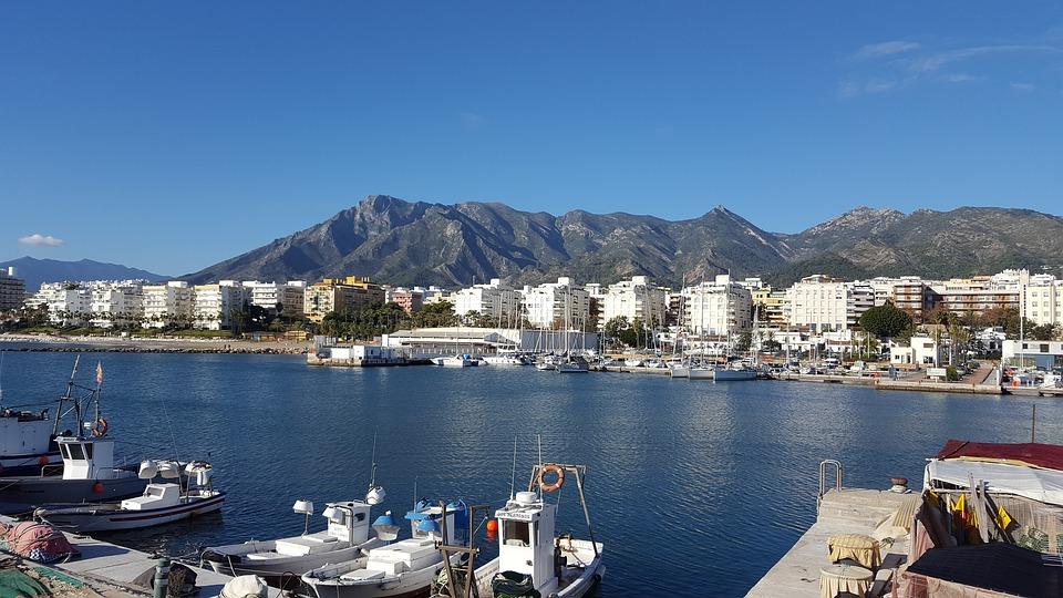 Marbella, Andalusia